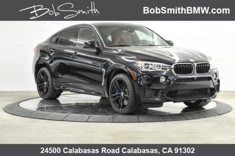 New Bmw X6 M In Calabasas Bob Smith Bmw