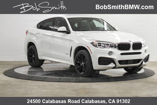 New 2018 Bmw X6 Xdrive35i Sports Activity Coupe Sport