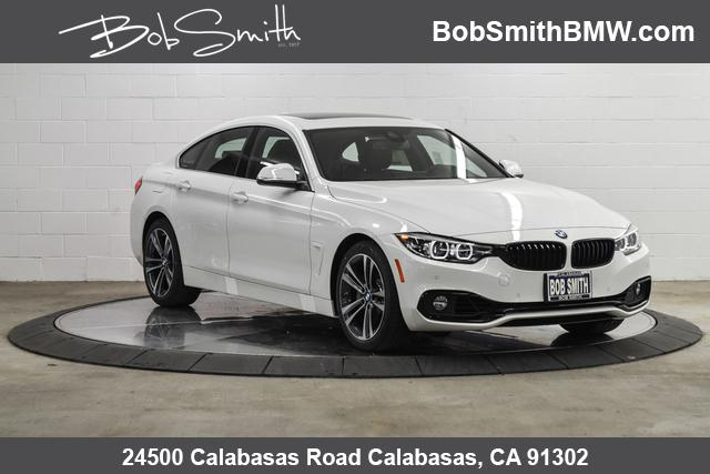 New 2020 Bmw 4 Series 440i Gran Coupe 4dr Car In Calabasas Bu79172