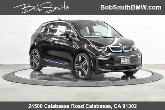 New 2019 BMW i3 120 Ah