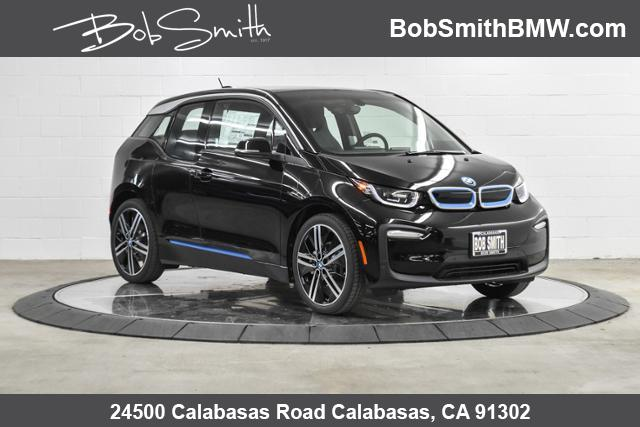 New 2019 Bmw I3 120 Ah Wrange Extender 4dr Car In Calabasas