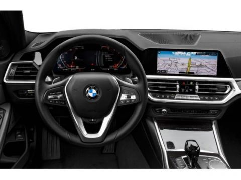 New 2020 BMW 3 Series 330i Sedan North America With Navigation
