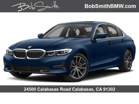 New 2020 BMW 3 Series 330i Sedan North America