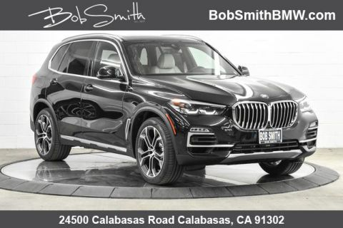 New 2020 BMW X5 sDrive40i Sports Activity Vehicle With Navigation