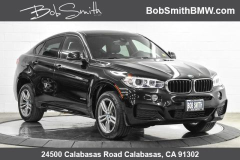 Executive Demo 2019 Bmw X6 Xdrive35i Sports Activity Coupe Awd
