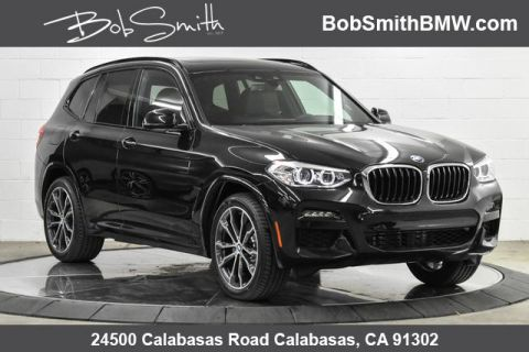 New 2020 BMW X3 xDrive30i Sports Activity Vehicle With Navigation & AWD