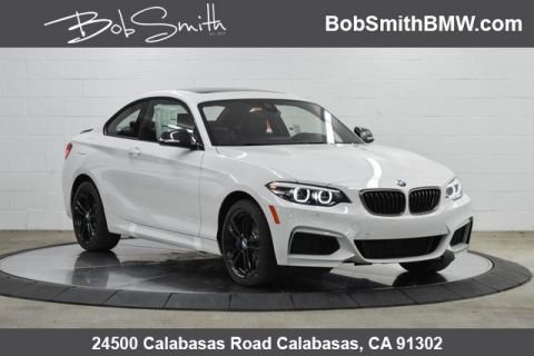 2020 BMW 2 Series M240i xDrive Coupe