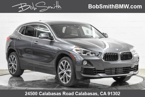 New 2020 BMW X2 xDrive28i Sports Activity Vehicle With Navigation & AWD