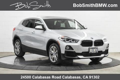 2019 BMW X2 sDrive28i Sports Activity Vehicle