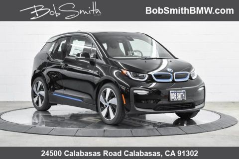 New 2019 BMW i3 120 Ah w/Range Extender With Navigation